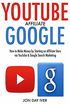 how to become an amazon affiliate youtube