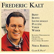 16 Selections by Frederic Kalt