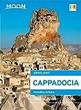Moon Spotlight Cappadocia: Including Ankara