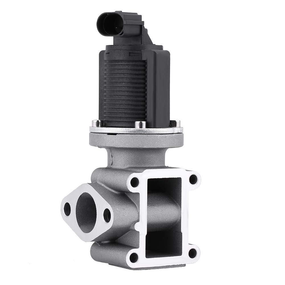 Cuque EGR Valve 55194735 93181981 Metal Valve Exhaust Gas Recirculation for MKII C 2004-2005