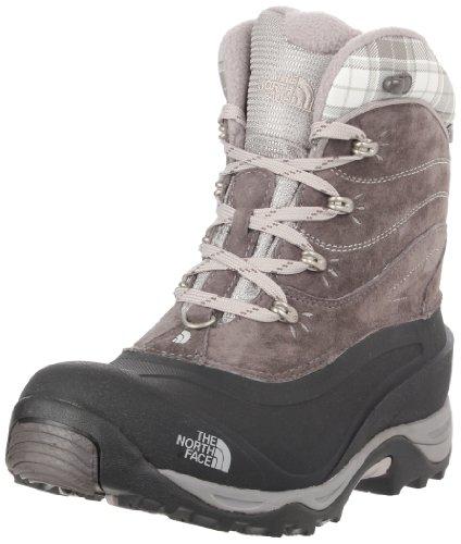 2 Damen North T0AWMTRD5 The Snowboots Chilkat Face qTn1wxXUt