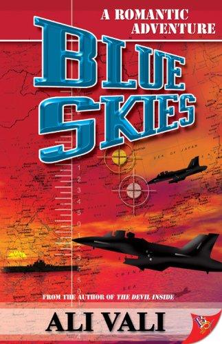 Blue Sky Carrier (Blue Skies)