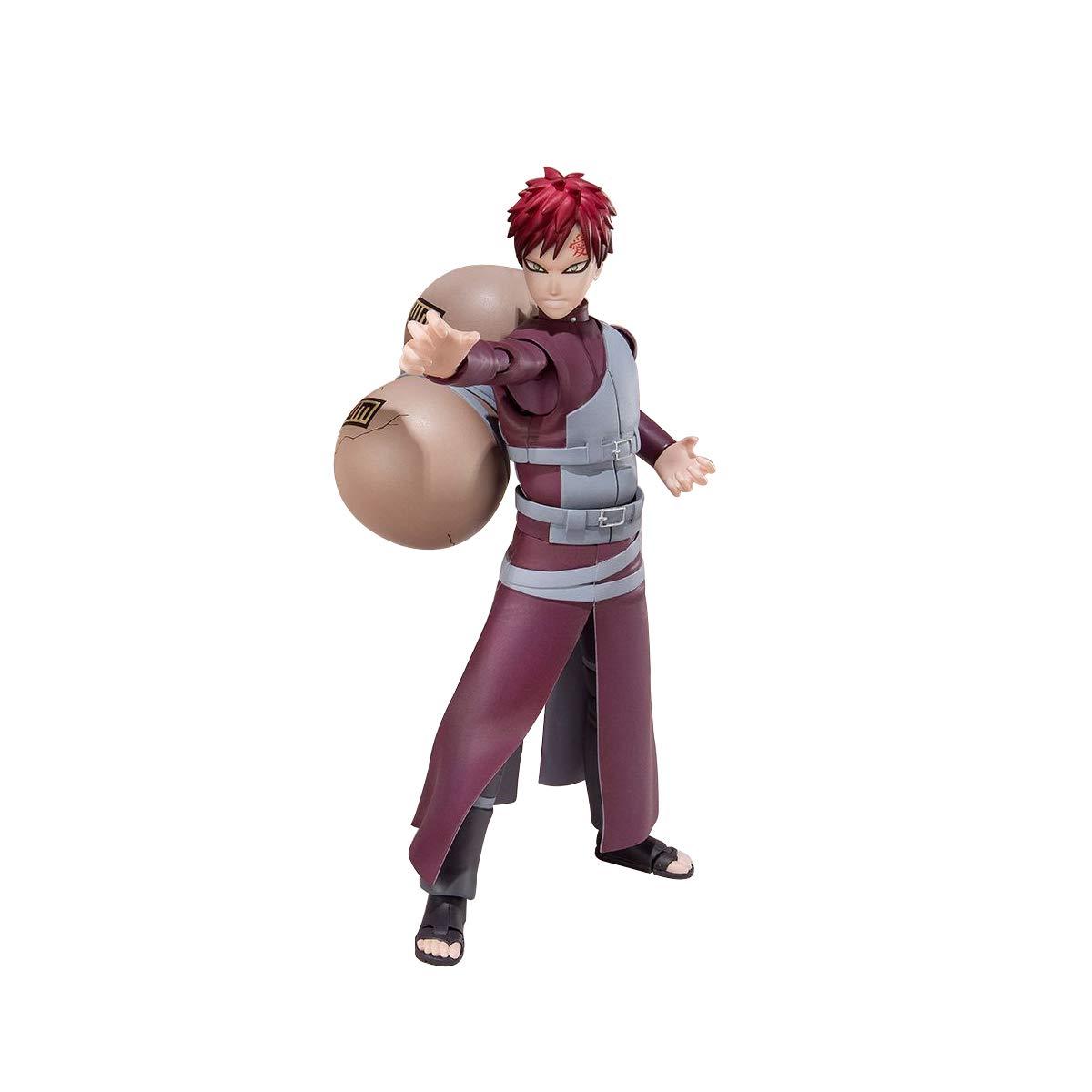 XJRHB Naruto Ich Liebe Luo Hand Anime-Modelle Souvenirs Sammlung Kunsthandwerk zu Machen B07Q3P2PLH Actionfiguren-Spielsets Haltbar | Deutschland Online Shop