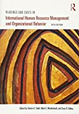Readings and Cases in International Human Resource Management and Organizational Behavior 5th Edition