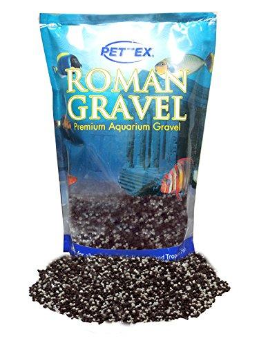 Pettex Roman Gravel Aquatic Roman Gravel, 2 Kg, Harlequin Blend (Roman Gravel)