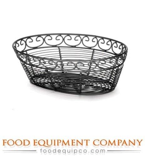 Tablecraft BK27410 Mediterranean Collection Basket 10