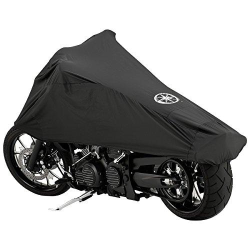 New Star Motorcycle - YAMAHA STAR HALF MOTORCYCLE STORAGE COVER ROAD V ROADLINER STRATOLINER 950 1300