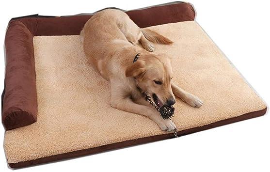 FANGSHUAI Cama para Perros, colchón de recuperación de ...