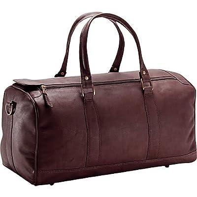 Clava Barrel Duffel Bag