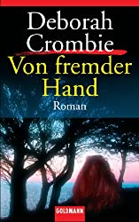 Von fremder Hand: Band 7 - Roman (Die Kincaid-James-Romane)