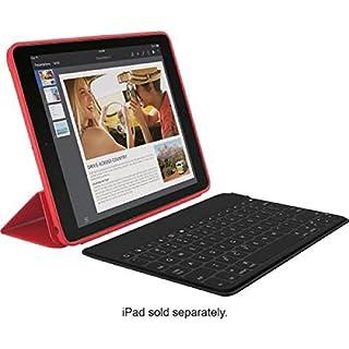Logitech Keys-To-Go Portable Keyboard for iPad/iPad Air/iPad mini