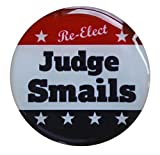 Caddyshack Golf Ball Marker - Re-Elect Judge Smails by ReadyGOLF