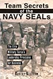 Team Secrets of the Navy Seals, Robert Needham, 1616083425