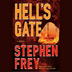 Hell's Gate Audiobook