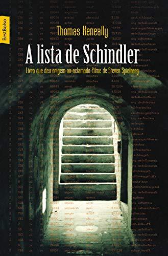 Resultado de imagem para a lista de schindler livro
