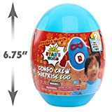RYAN'S WORLD Surprise Squeezies Egg