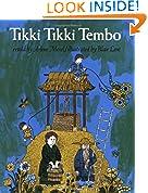 #8: Tikki Tikki Tembo