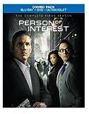 Person of Interest: Season 1 [Blu-ray]