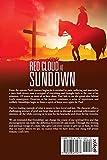 Red Cloud at Sundown