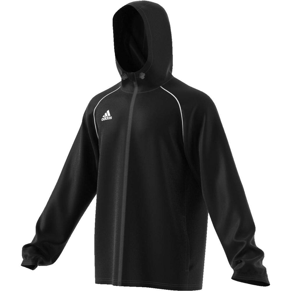 adidas Menss Core 18 Jacket