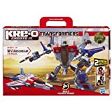 KRE-O Transformers Starscream Construction Set (30667)