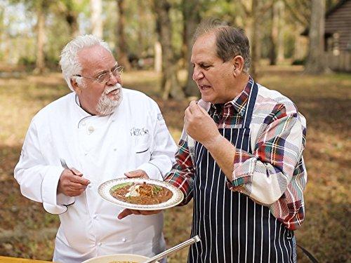Cajun Cuisine of the Acadians ()