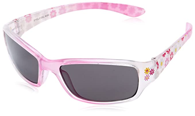 Eyelevel Damen Sonnenbrille Gr. One size, Rosa - Pink