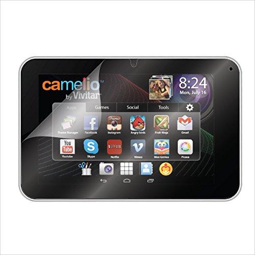 (2-Pack) S Shields Screen Protector for Vivitar Sakar Camelio 2 CAM760 7