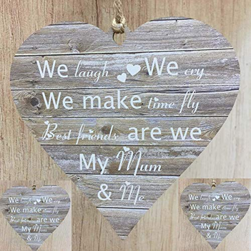 Rustic Christmas Gifts For Mum From Daughter Best Friends My Mum