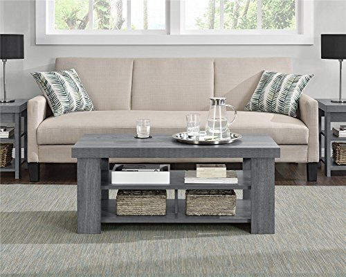 Ameriwood Home 5187096COM Jensen Coffee Table by Ameriwood Home (Image #2)