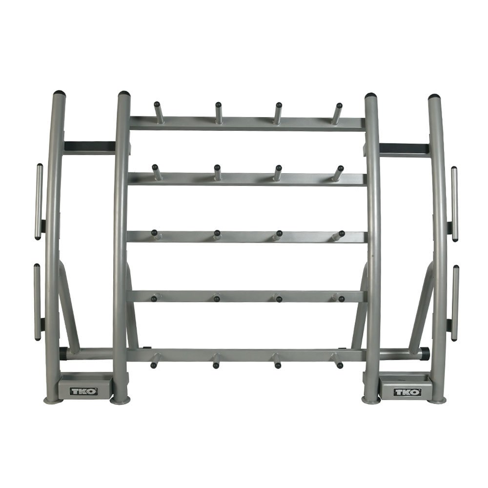 TKO Cardio Pump Rack (20-Set) by TKO