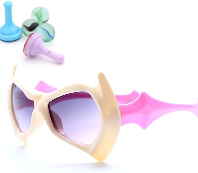 Kinder Sonnenbrille Baby Brille C Amazon De Bekleidung