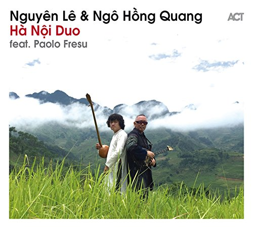 Nguyên Lê & Ngô Hng Quang