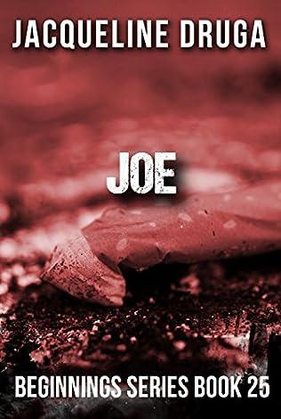 book cover of Joe