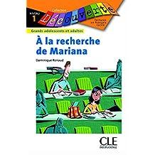 À la recherche de Mariana - Niveau 1