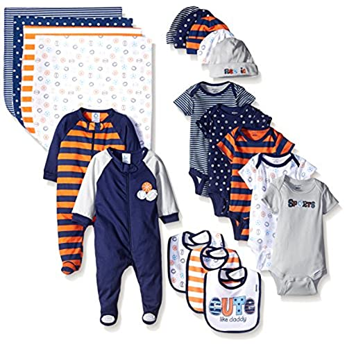 Newborn Baby Boy Clothes: Amazon.com