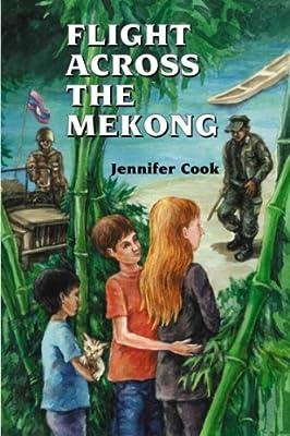 Flight Across the Mekong