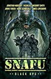 img - for SNAFU: Black Ops book / textbook / text book