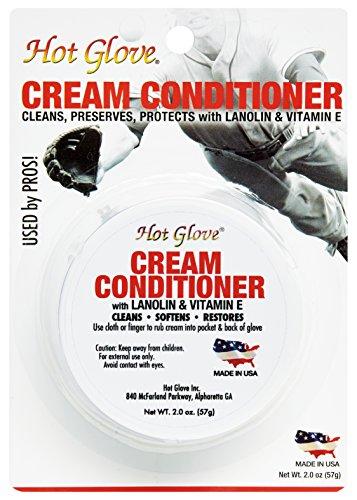 Baseball Glove Conditioner (Hot Glove Cream Conditioner)