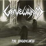 Gravewurm The Shadowlands (Digipak Cd)