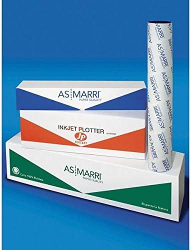 As Marri papel Inkjet Plotter 360 x 480 (A3 + +) 250 FG 90 gr Mate PBJ. 90 Marri: Amazon.es: Electrónica