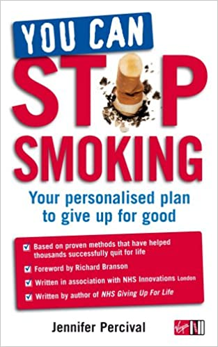 You Can Stop Smoking: Your Personalised Plan to Give Up for Good