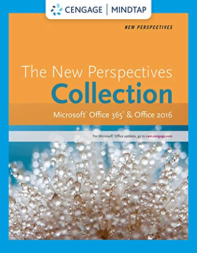 MindTap Computing for The New Perspectives Collection, 1st Edition [Online Code] by Cengage Learning