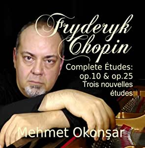 Chopin-Etudes (the CD)