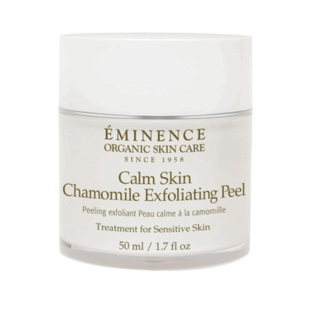 Eminence Calm Skin Chamomile Exfoliating Peel, 1.7 Ounce