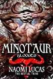 #8: Minotaur: Blooded (The Bestial Tribe)
