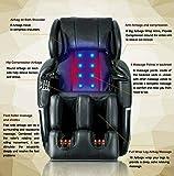BestMassage Electric Shiatsu FDA Approved Chair