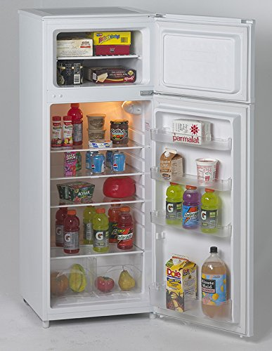 Buy rated top freezer refrigerator
