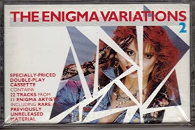 Enigma Variations, Vol. 2
