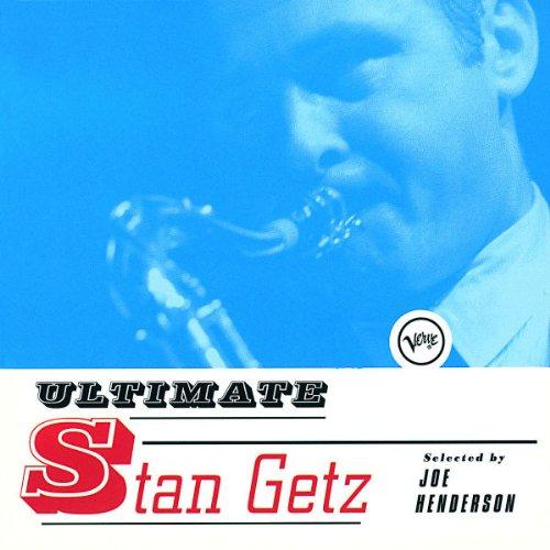 Ultimate Stan Getz
